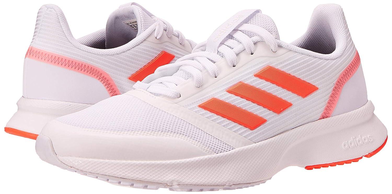 Adidas Women's Nova Flow Running Shoes - White - 36 EU ...
