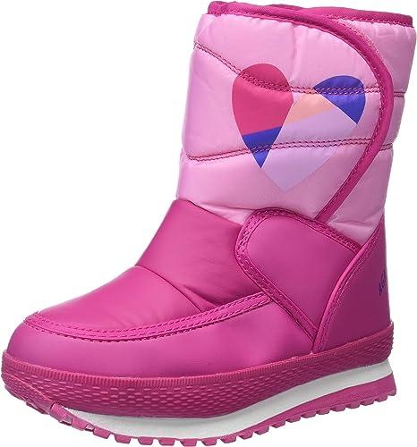 pink prada boots