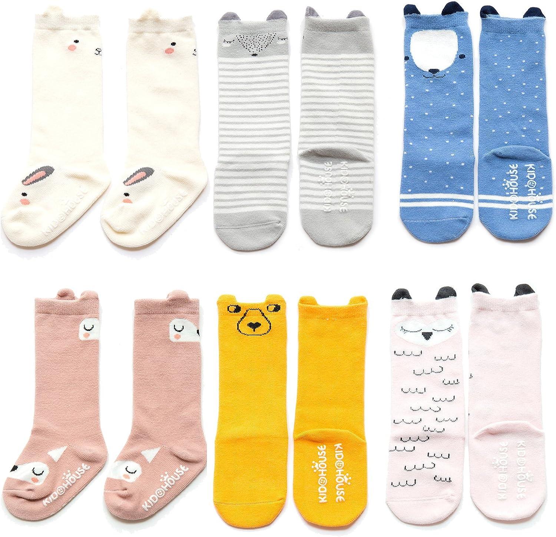 Bambini Jersey Da Uomo Bambini Ragazza Calzini calze calzini sportivi cotone da uomo