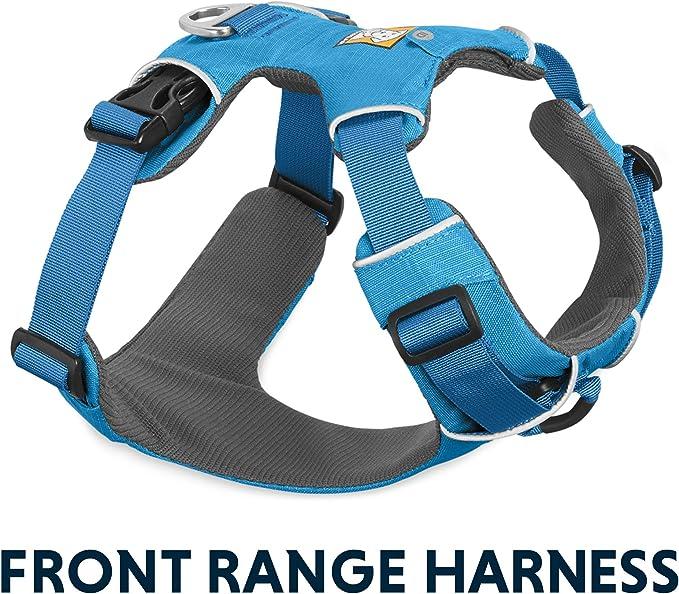 RUFFWEAR Front Range™ Harness: Amazon.es: Productos para mascotas