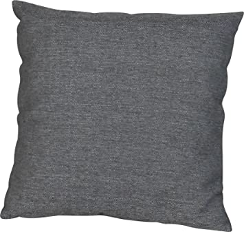 Angerer Sofakissen Design Smart Stone Grau 40 X 40 X 12 Cm 42757