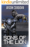 Sons of the Lion (The Omega War Book 11)