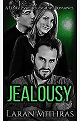 Jealousy Kindle Edition