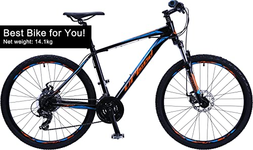 The 5 Best Mountain Bikes For Beginners - [2019] | Outside ...