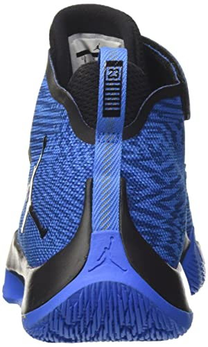 the best attitude 6bae3 6303e Nike Jordan Fly Unlimited Mens Shoes Italy Blue Black aa1282-402 (13 D(M)  US)  Buy Online at Low Prices in India - Amazon.in
