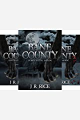 Bane County (4 Book Series) Kindle Edition