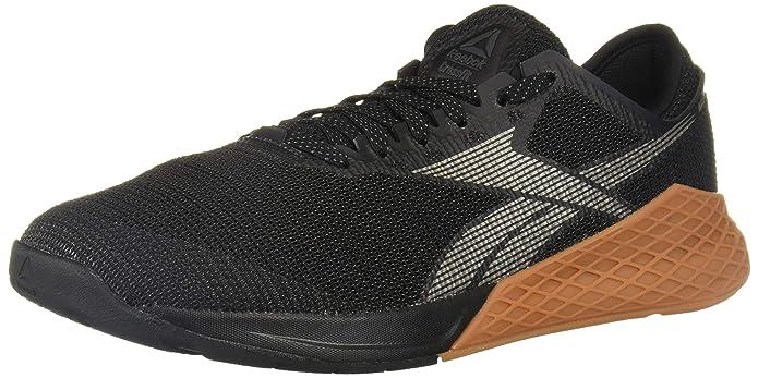 Reebok Mens Nano 9 Training Shoes