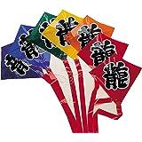 YASUDA(ヤスダ) 連凧 龍 7連凧(35m糸付) 2008