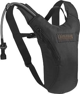 CamelBak Mil-Tac HydroBak Hydration Pack, Black, 1.5L/50oz