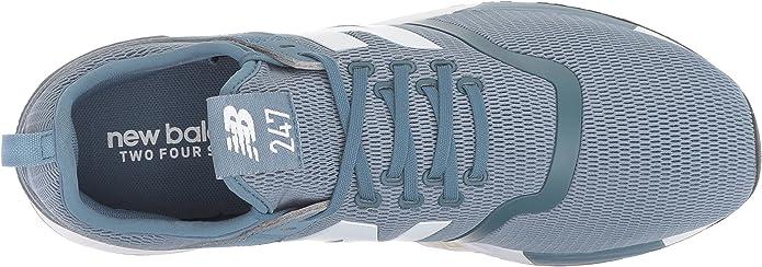 New Balance 247v1, Zapatillas Deportivas. para Hombre: Amazon.es ...