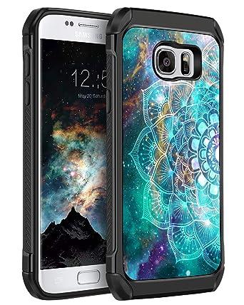 Amazon.com: BENTOBEN - Carcasa para Samsung Galaxy S7 ...