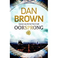 Oorsprong (Robert Langdon Book 5)