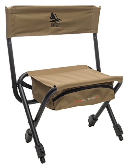 Fine Alps Outdoorz Delta Waterfowl Boat Blind Chair Cjindustries Chair Design For Home Cjindustriesco