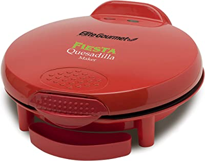 Elite-Gourmet-Mexican-Taco-Tuesday-Quesadilla-Maker