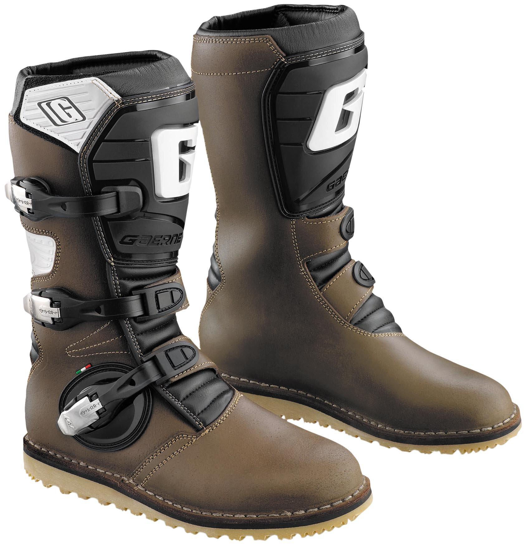 Gaerne Motocross Boots