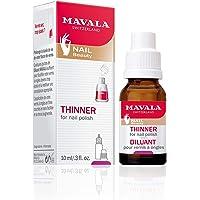 Mavala Switzerland Nail Polish Thinner 10Ml, 10 ml