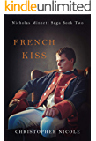 French Kiss (Nicholas Minnett Saga Book 2)
