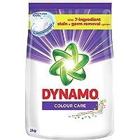 Dynamo Powder Colour Care Laundry Detergent, 2.1kg