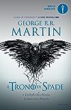 Il Trono di Spade - 4. Il dominio della regina, L'ombra della profezia: Libro quarto delle cronache del Ghiaccio e del Fuoco