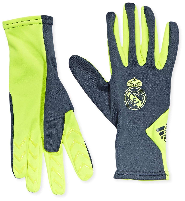 adidas Erwachsene Handschuhe Real Madrid Field Player Gloves AA1063