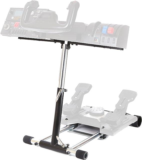 GTR Flight Simulator Seat CRJ Model met Verstelbare