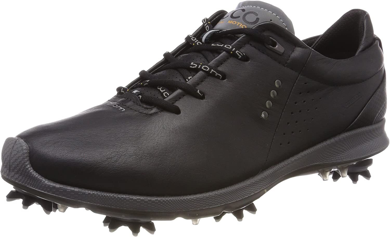 ECCO Men's Biom G2 Free Gore-Tex Golf Shoe