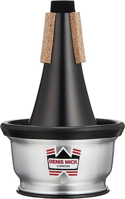 Adjustable Cup Denis Wick Trumpet or Cornet Mute