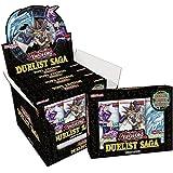 Konami 116737690001 - Yu-Gi-Oh! Duelist Saga Display