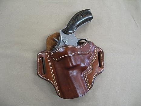 Ruger GP100 Revolver 3