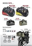 Givi EA115KG Waterproof Duffle/Seat Bag 40 Liters