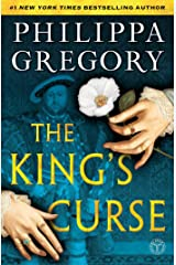 The King's Curse (The Plantagenet and Tudor Novels) Kindle Edition