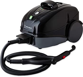 Reliable Brio Pro Commercial Steam Cleaner
