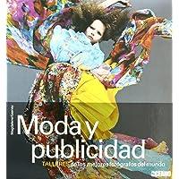 Moda y publicidad: Este magnifico libro nos adentra