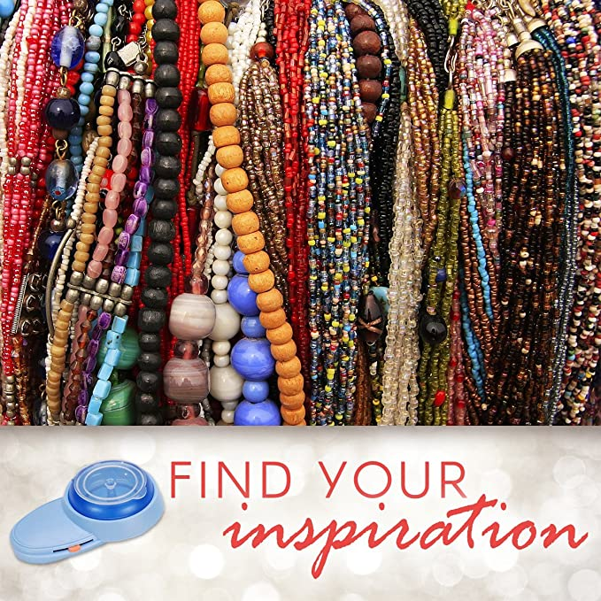 craft beads job lot bundle box jewellery making