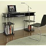 Atlantic 33935701 Gaming Desk Amazon Ca Home Amp Kitchen