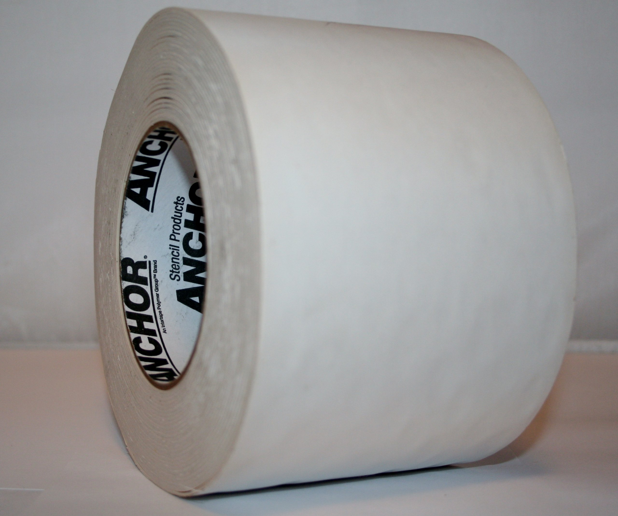 Maxi Blast Impact Acrylic Adhesive Tape, 45 mil Thick, 10 Yds Length, 2'' Width, Natural by Maxi