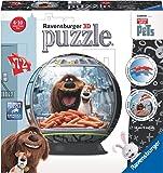 Ravensburger The Secret Life of Pets, 72pc 3D Jigsaw Puzzle®