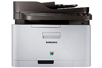 Samsung Xpress SL-C460FW MFP Universal Print Driver Windows