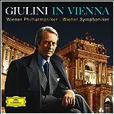 Giulini In Vienna [15 CD]