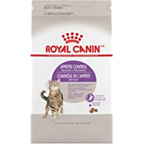 ... Royal Canin Feline Health Nutrition Spayed/Neutered Appetite Control Dry Cat Food ...