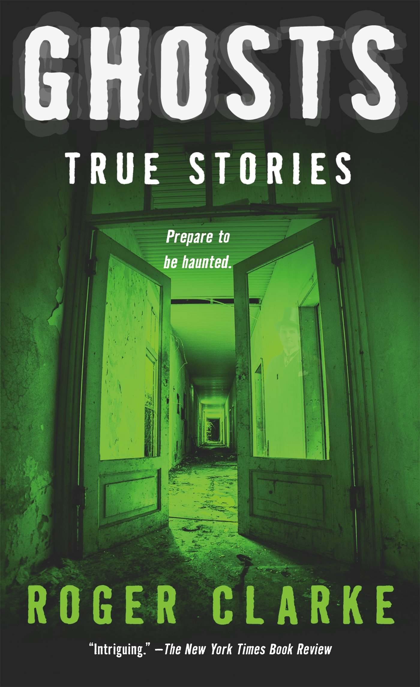 Download Ghosts: True Stories PDF ePub fb2 book