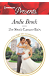 The Shock Cassano Baby (One Night With Consequences)