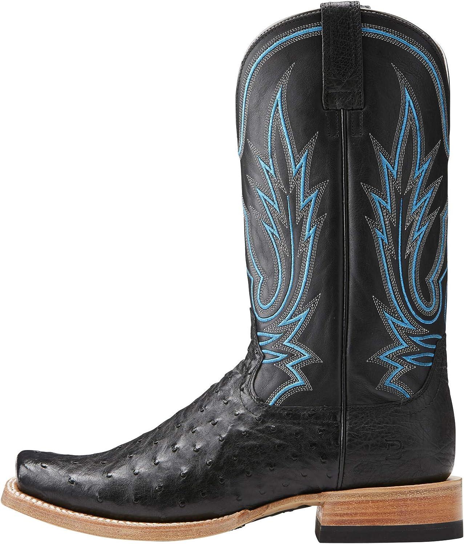 ARIAT Mens Relentless All Around Western Boot
