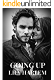 Going Up: Sexy Threesome Romance