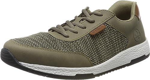 B9420-26 Low-Top Sneakers, 6.5 UK