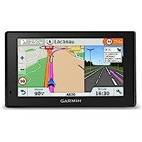 Garmin Drive 5 Plus MT-S GPS-Auto Navegatiesysteem, 13cm/ 5inch, Zwart