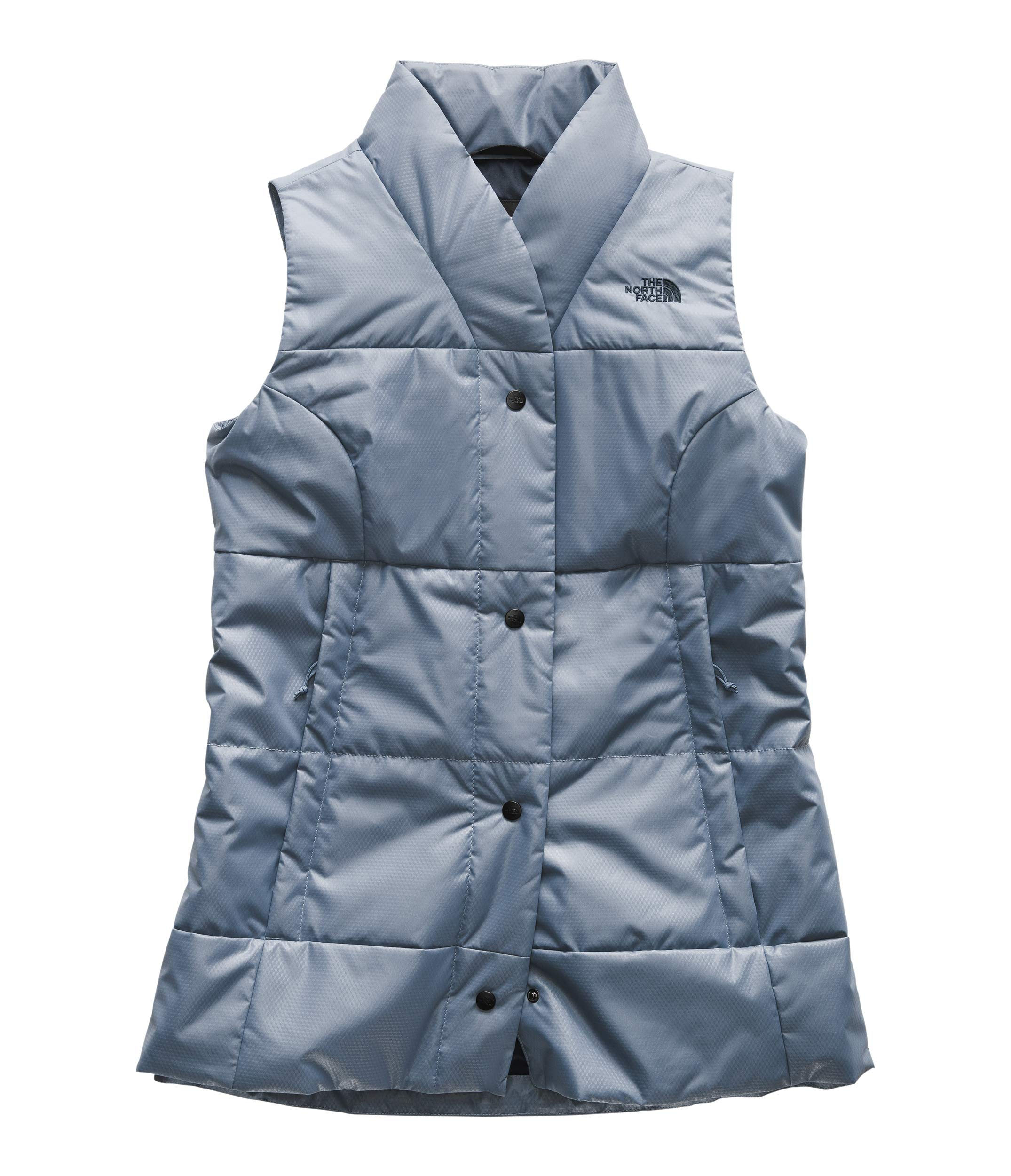 The North Face Women's Femtastic Insulated Vest, Urban Navy 2L, X-Large by The North Face