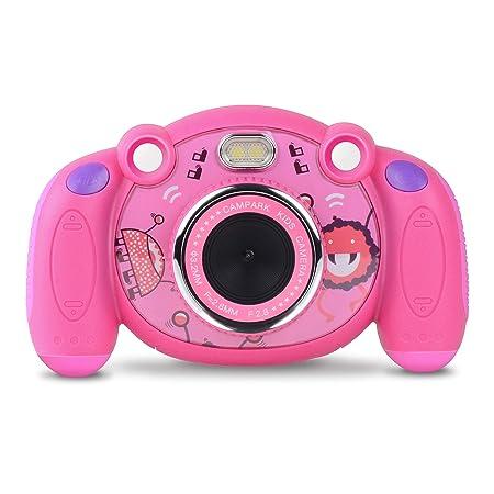 Campark Digital Kamera für Kinder HD Kinderkamera 2.0