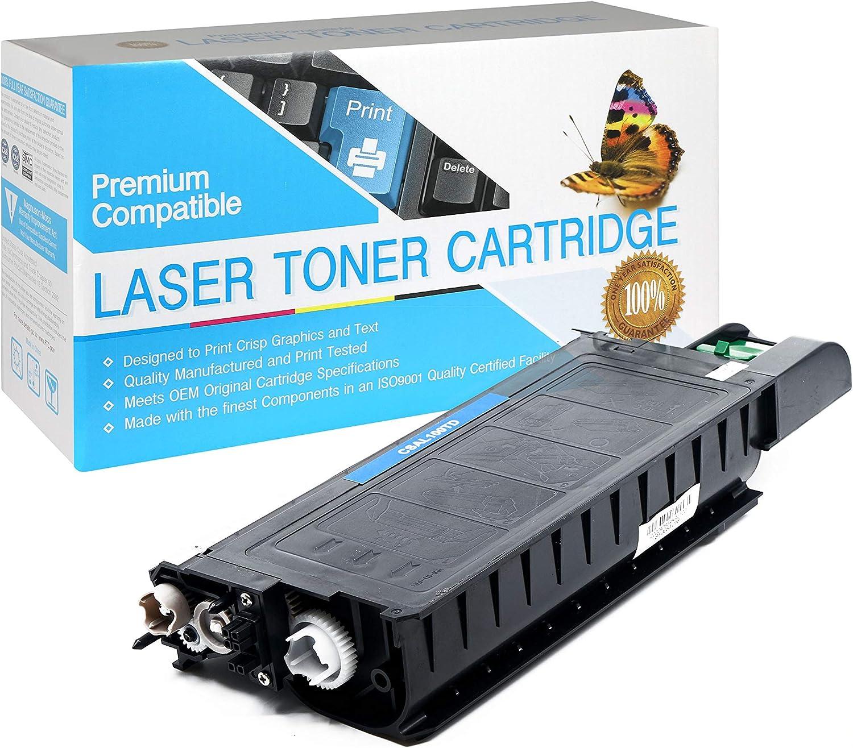 AL100TD SuppliesOutlet Compatible Toner Cartridge Replacement for Sharp AL-100TD Black,1 Pack