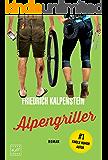 Alpengriller (Herbert 4) (German Edition)